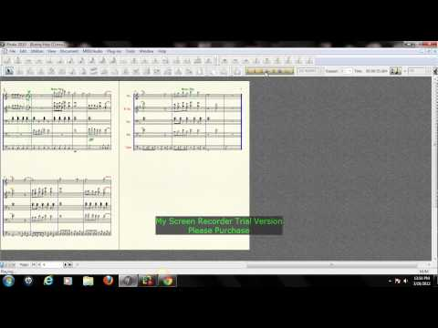 Bunny Hop By Da Entourage  Arranged By Kymarte Jackson For Marching band Sheet Music