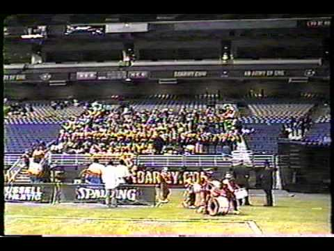 "LLI ""911"" At All American Bowl BOTB 2003 San Antonio"