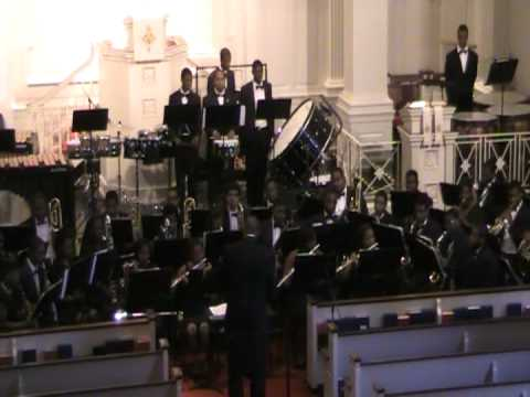 UAPB Wind Symphony @ First Presbyterian Church