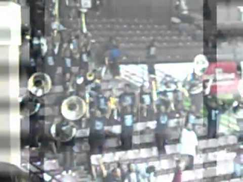 TxSU Ocean Of Soul Pep Band Spr. 2011