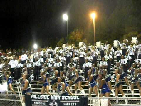 Hillside Marching Band - Fight Song