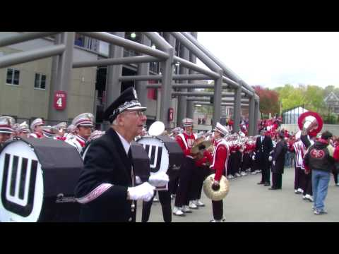 Badger Band - Chicken Dance