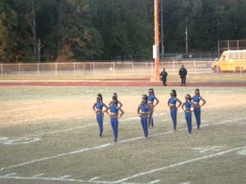 hickory middle band 10-22-11