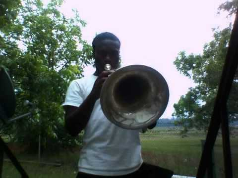 me playin dat song ''Do It''