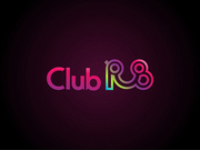 Club Rub logo design