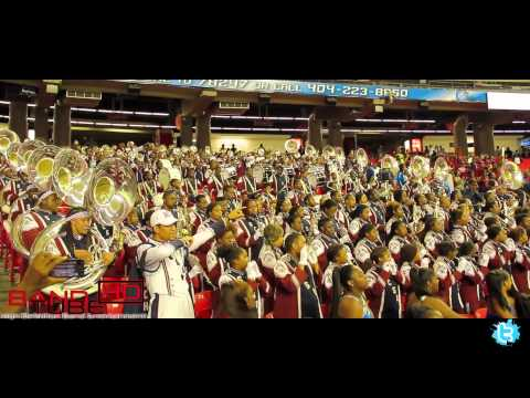 South Carolina State University - Get Up For The Bulldogs (2012)