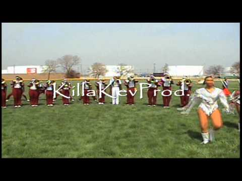 River Rouge High School - Africano - 2004