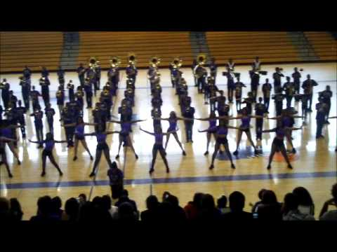 Miller Grove 2012- All I Do Is Think of You