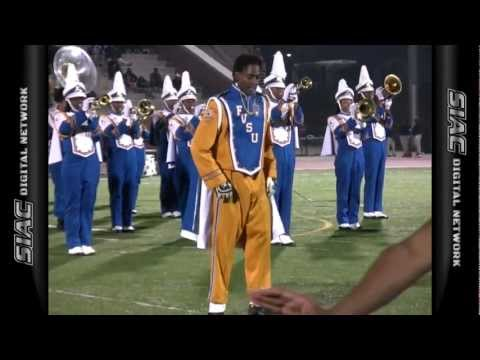 SIAC Battle Of The Bands: Fort Valley State University Final Round