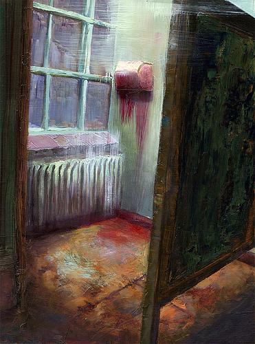 Tun Myaing  |  Bathroom study 03