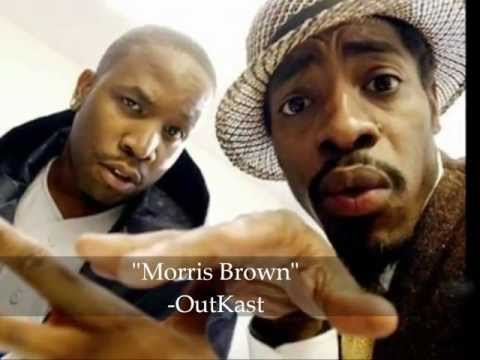 """""""Morris Brown"""" for Marching Band by Block Band  - Group Size C"""