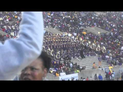 "ALCORN State University ""SOUND OF DYN-O-MITE"""