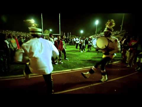 SEASON 1: The Very Best of Hamp Da HighStepper Halftime Highlights---Season Finale