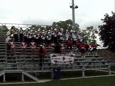 Shaw High School Band- Hay SPRING 2006