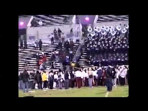 Grambling vs. Morris Brown 5th Quarter (2002)