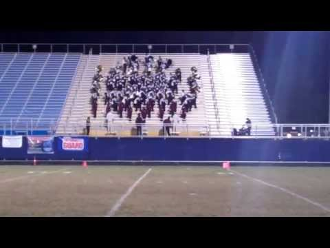 FVSU - War vs. Morehouse College - Neck