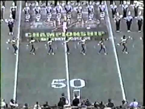 Southern University Marching Band - With Me