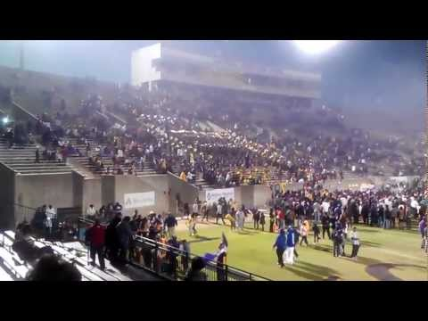 Alcorn State 2012 - Outstanding