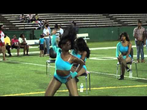 MEMPHIS MASS BAND VS MAAB ROUND 8 2013