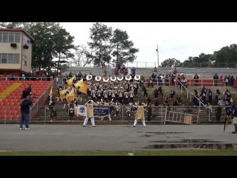Stillman College Band 2013- Bad Girl