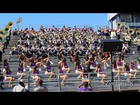 Prairie View - E Flat Warm Up (2013)