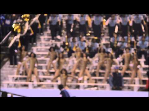 "Southern University Human Jukebox 2013-2014 ""F#$%^&* You Tonight"""