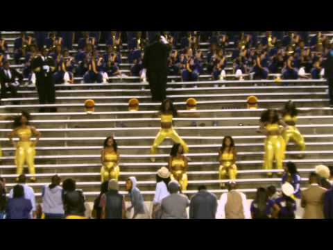 Alcorn vs JSU 2013 ~ 5th Round 5