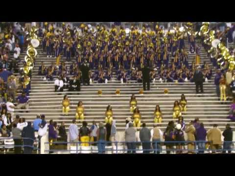 Alcorn vs JSU 2013 ~ 5th Round 6
