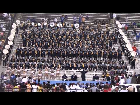 SU Band - Welcome 2009