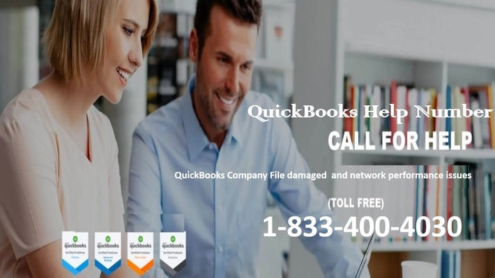 Need Solution Dial QuickBooks Help Number 1-833-400-4030