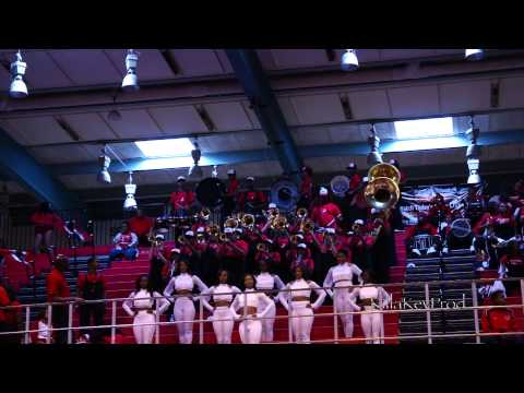 Trotwood High School - Fall In Love - 2014