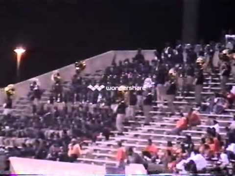 Langston University 2005 - Outstanding vs Alcorn State