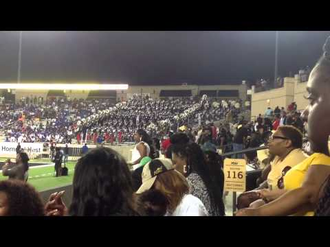 """Tennessee state 2014 """" Love never felt so good"""""""