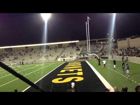 MVSU play HAPPY 2014 vs. ASU