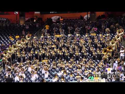 Prairie View A&M (2014) - Fantasy