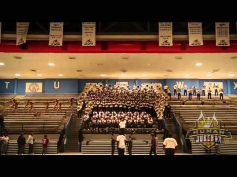 Boombox Classic Battle of the Bands 2014 Part. 1