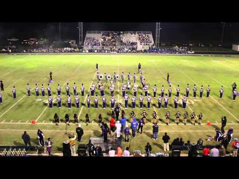 Dallas Lincoln High School - Royal HS BOTB (2014)