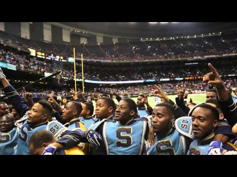 SU WINS THE 2014 BAYOU CLASSIC