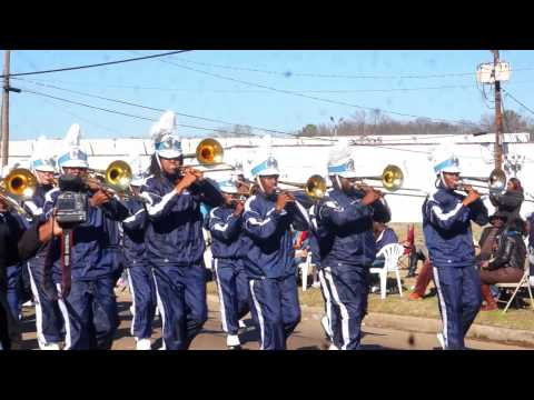 2015 Sonic Boom of the South @ Dr. Martin Luther King Jr. Parade