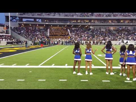 Tnstate vs Asu Weather delay battle