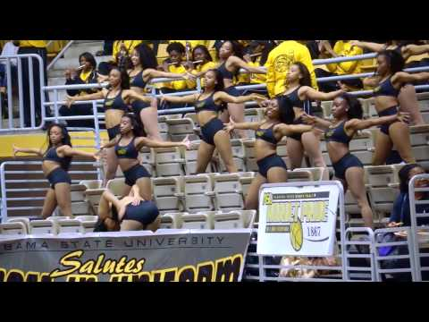 "ASU ""Mighty Marching Hornets"" performing ""Don't Want It"""