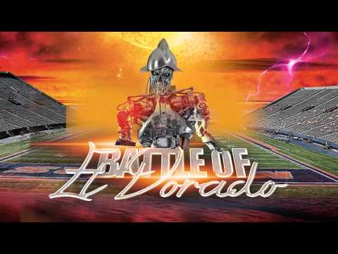 Battle of El Dorado-El Paso, TX