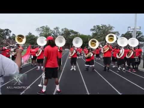 Shaw All-Star Band - Tuba Fanfares - 2015