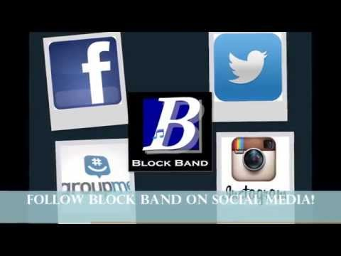 """""""Fanfare of Freedom"""" by Block Band - Group Size B/C"""