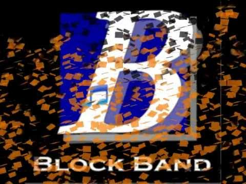 """""""End of Time"""" for Marching Band by Block Band - Group Sizes A or B"""