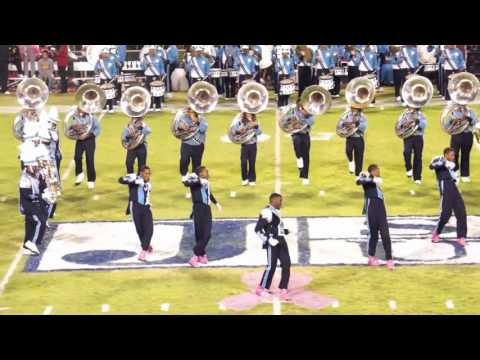 Sonic Bom of the South (2015 JSU vs Grambling)