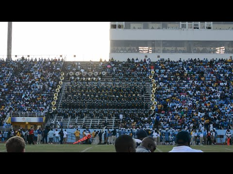 Southern University Marching Band - Better Have My Money - 2015