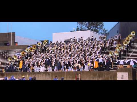 PVAMU All Day - After defeating the Alcorn State Braves (2015)