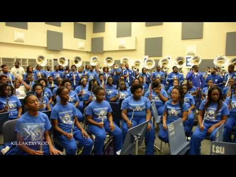 Tennessee State University - Word Up - 2015 (Bandroom)