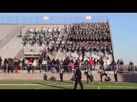 PVAMU vs. Jackson State - The Windy 5th Quarter (2015)
